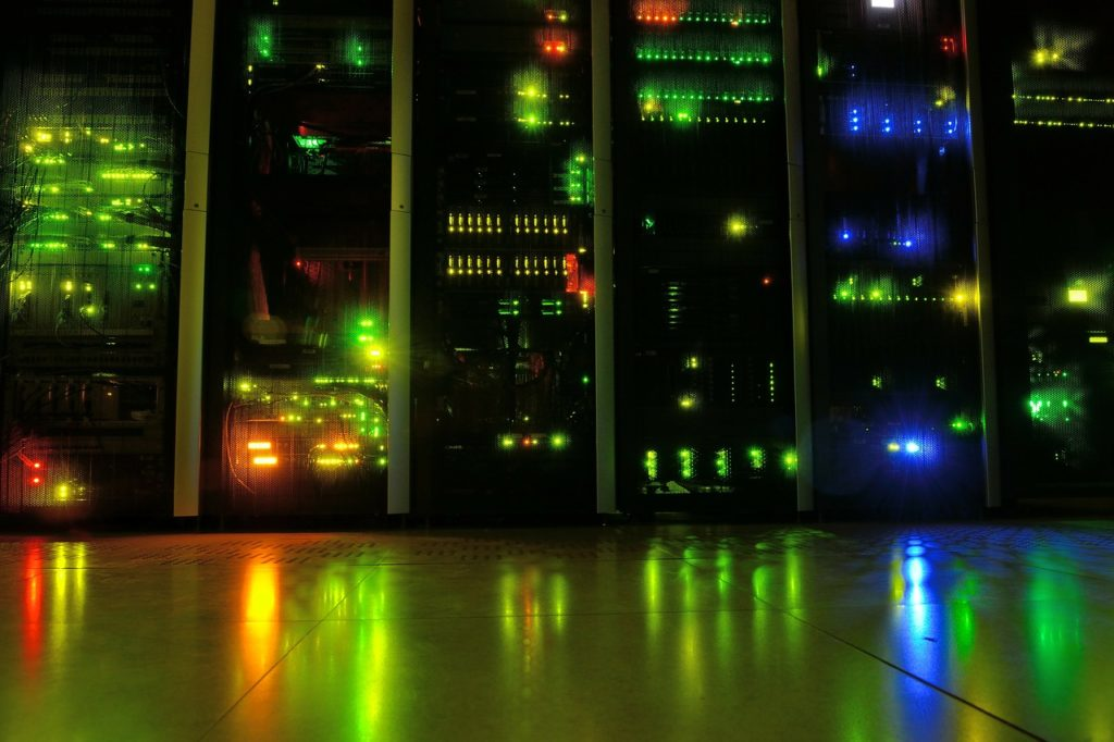 data-center-commissioning-engineering