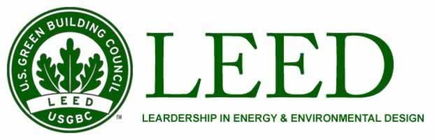 Leed Certifications For Mission Critical Facilities